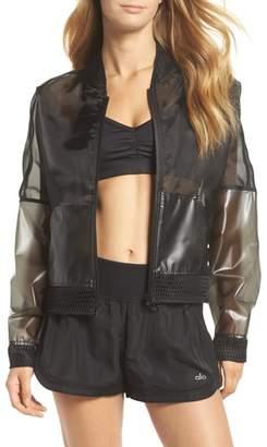 Alo Translucent Jacket