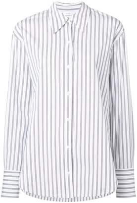A.L.C. Wharton pinstripe shirt