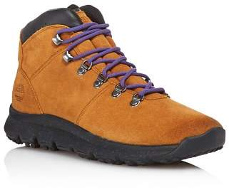 Timberland Men's Suede Hiking Boots