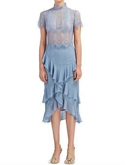 Keepsake Better Days Lace Skirt