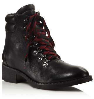 Kenneth Cole Gentle Souls by Gentle Souls Brooklyn Lace Up Booties