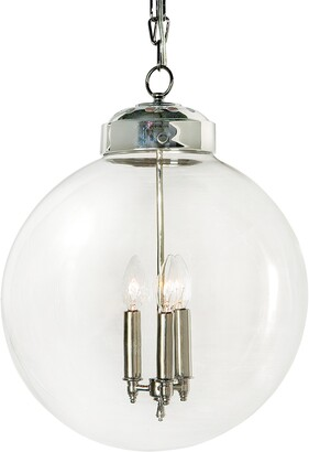 REGINA ANDREW Globe Pendant Lamp
