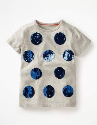 Boden Spot Colour-change T-shirt