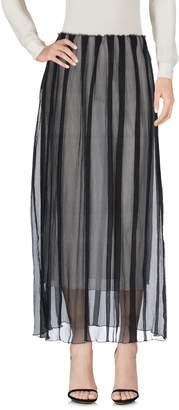 Brian Dales Long skirts