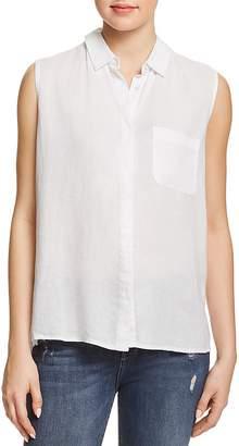 DL1961 N7th & Kent Sleeveless Shirt