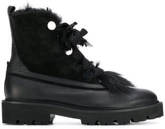 Kennel + Schmenger Kennel&Schmenger chunky heel boots