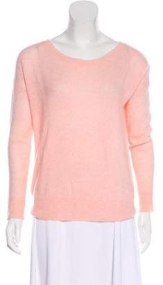 360 Cashmere Knit Cashmere Sweater