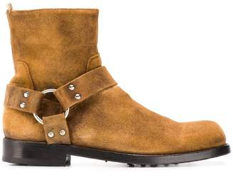 Officine Creative Western boots