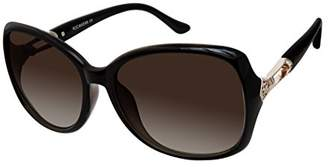Rocawear Women's R697 Oxnd Square Sunglasses
