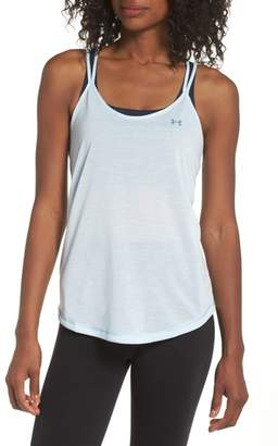 Under Armour Whisperlight Tank