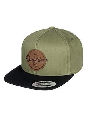 e989d296 Quiksilver Green Men's Hats - ShopStyle