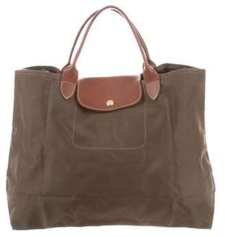 Longchamp Tote Bags - ShopStyle b5337f094620e