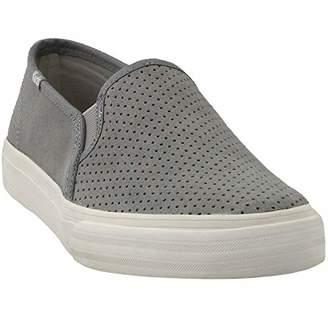 20b19fd9040 Keds Women s Double Decker PERF Suede Shoe