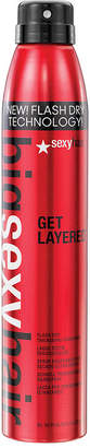 JCPenney Sexy Hair Concepts Sexy Hair Get Layered Flash Dry Thickening Hairspray - 10 oz.