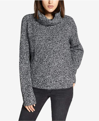 Sanctuary Roll Neck Sweater