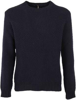 Piombo Massimo Crew Neck Sweater