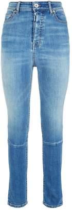 Unravel Vintage High Waist Skinny Jeans