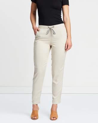 Mng Fluido Trousers