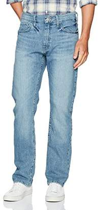 Nautica Men's 5 Pocket Relaxed Fit Stretch Jean
