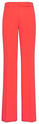 Banana Republic Petite Logan Trouser-Fit Bi-Stretch Pant