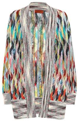 Missoni Wool-blend cardigan