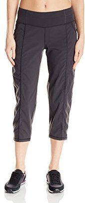 Lucy Women's Get Going Capri $79 thestylecure.com