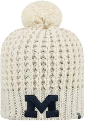 fd107f5f6fa Top of the World Women s Michigan Wolverines Slouch Beanie