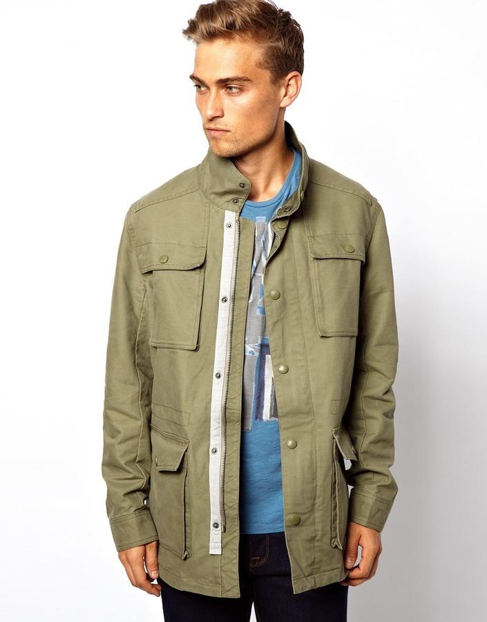 Ben Sherman Field Jacket