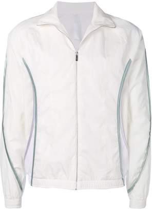 Cottweiler sports zipped jacket