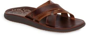 OluKai Paniolo Slide Sandal