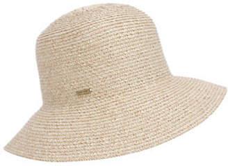 Nine West Tweed Cloche Hat