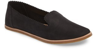 Women's Ugg Vista Slip-On Flat $89.95 thestylecure.com