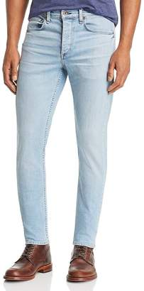 Rag & Bone Fit 1 Skinny Fit Jeans in Todd