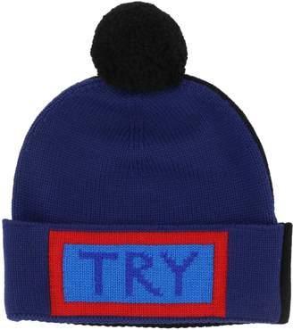 Fendi Vocabulary Hat