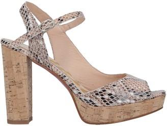 Cuplé Sandals - Item 11640350BE