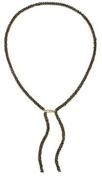 Elizabeth and James Paloma Lariat Necklace