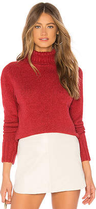 Velvet by Graham & Spencer Sandie Turtleneck Sweater