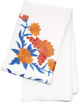 CABANA M'O Exclusive Quilted Bed Throw