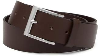 BOSS Umbe Leather Belt