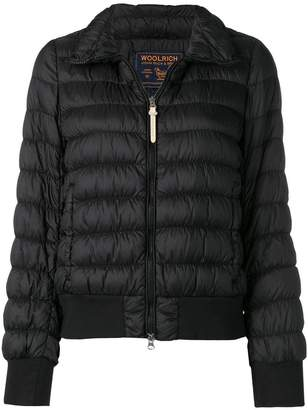 Woolrich パデッドジャケット