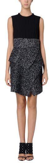 Proenza Schouler Short dress
