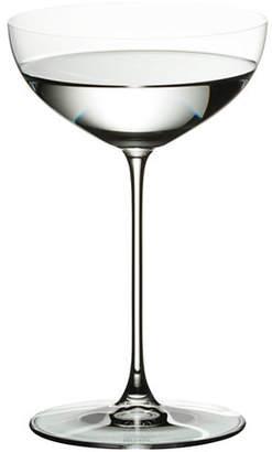Riedel Veritas Martini Glasses Set of 2