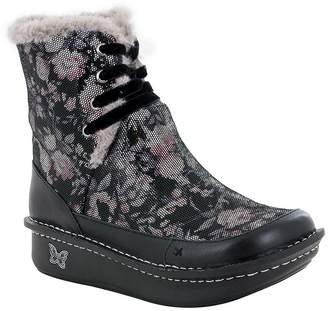 Alegria Womens Twisp Boot Size 37 EU (7-7.5 M US Women)