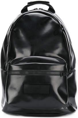 Ami Alexandre Mattiussi Zipped Backpack