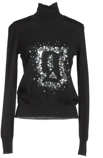 Galliano Long sleeve sweater