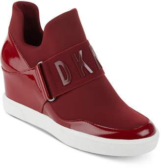 DKNY Cosmos Platform Sneakers
