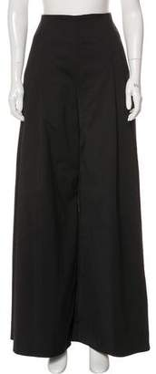 Jonathan Simkhai High-Rise Flared Pants w/ Tags