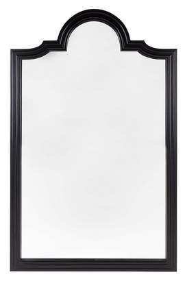 Cafe Lighting Rosemont Floor Mirror Black