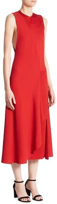 Victoria Beckham Women's Cutout Back Dress