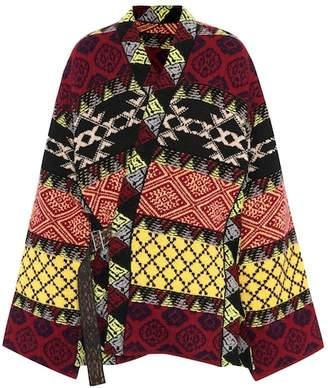 Etro Reversible kimono jacket